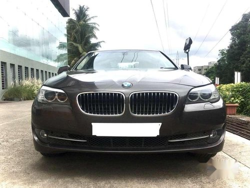 2013 BMW 5 Series 525d Sedan AT for sale in Pune