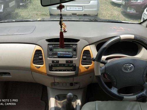 Used 2010 Toyota Innova  MT for sale in Patna