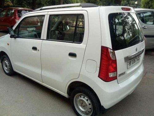 2010 Maruti Suzuki Wagon R LXI MT for sale in Chandigarh