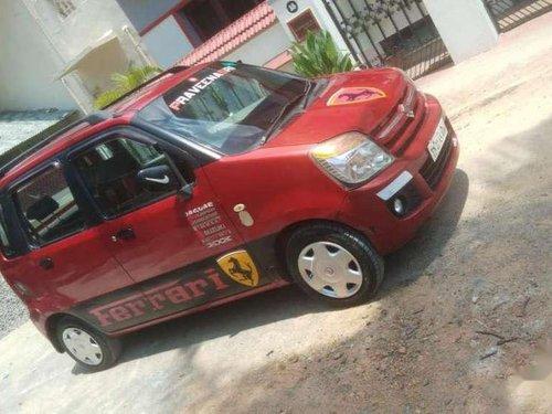 Maruti Suzuki Wagon R Duo LXi LPG, 2006, Petrol MT in Chennai