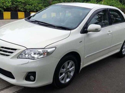 Used 2012 Toyota Corolla Altis VL MT for sale in Mumbai