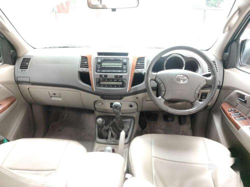 Used Toyota Fortuner 2011 MT for sale in Pune-2