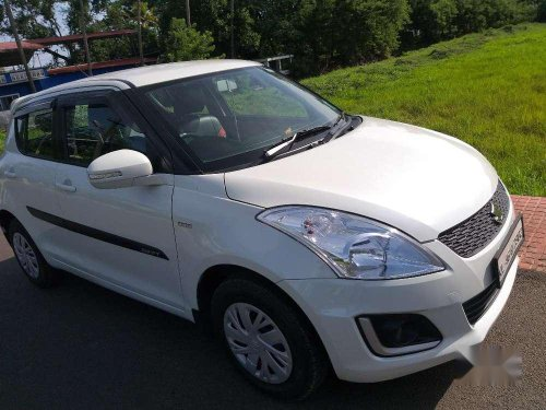 Maruti Suzuki Swift VDi ABS BS-IV, 2017, Diesel MT for sale in Thrissur