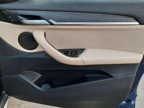 BMW X1 sDrive20d xLine, 2019, Diesel AT in Chandigarh