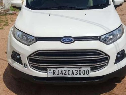Used 2014 Ford EcoSport MT for sale in Ajmer-7