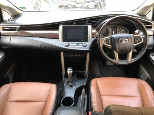 2016 Toyota Innova Crysta 2.4 ZX AT in Chennai