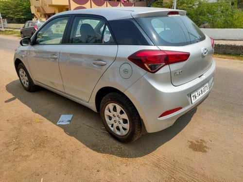 2018 Hyundai Elite i20 1.2 Magna Executive MT in Chennai