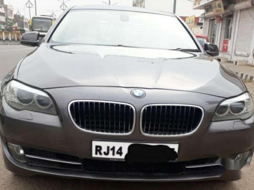 BMW 5 Series 525d 2011 AT for sale in Jaipur