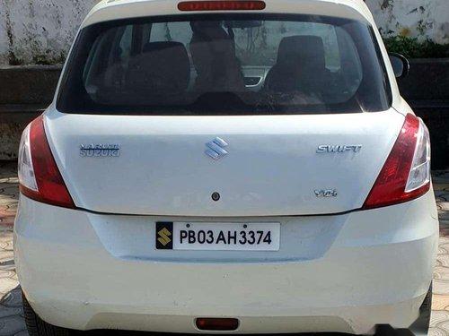 Maruti Suzuki Swift VDi, 2014, Diesel MT for sale in Ludhiana