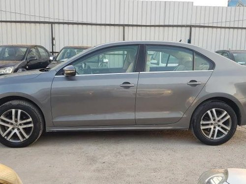 2012 Volkswagen Jetta 2013-2015 2.0L TDI Highline AT in Pune-10