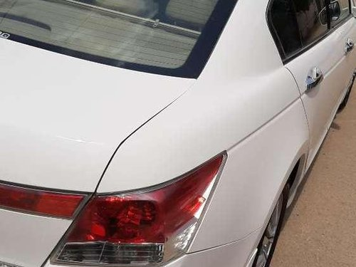 Used 2010 Honda Accord MT for sale in Jaipur