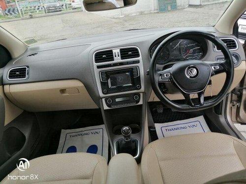 Used 2017 Volkswagen Vento 1.5 TDI Highline MT in Chennai