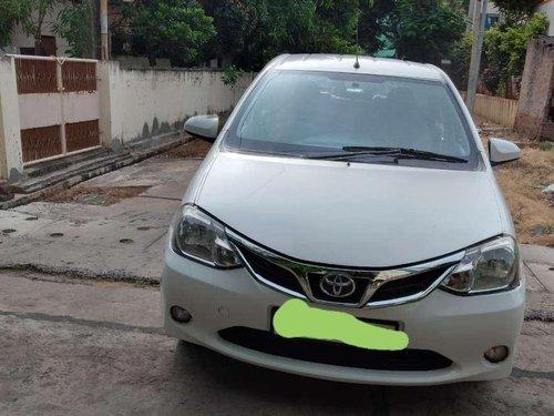 Used 2012 Toyota Etios GD MT for sale in Vijayawada