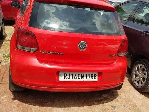 2011 Volkswagen Polo MT for sale in Jaipur-0