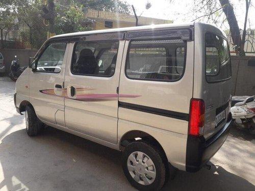 2015 Maruti Suzuki Eeco 5 Seater AC MT for sale in New Delhi