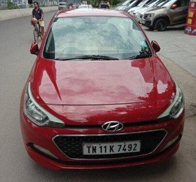2015 Hyundai Elite i20 Diesel Asta Dual Tone MT in Chennai