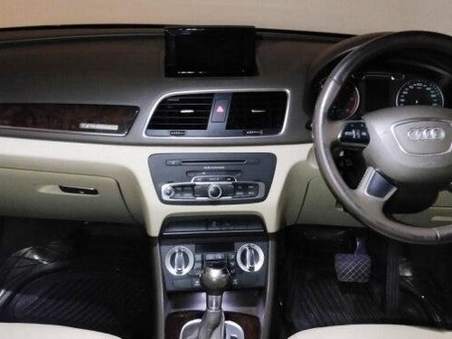 Used 2014 Audi Q3 2012-2015 AT for sale in Jaipur