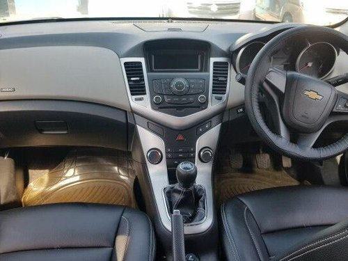Chevrolet Cruze LT 2012 MT for sale in Pune