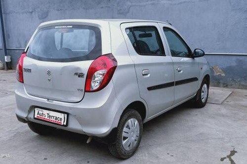 Used 2017 Maruti Suzuki Alto 800 VXI Optional MT for sale in Chennai