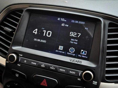 Hyundai Santro Sportz AMT 2019 AT for sale in Chennai