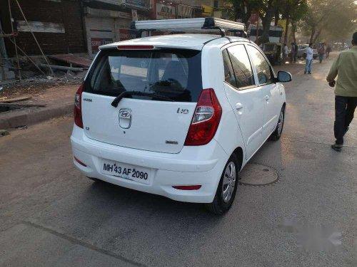 Hyundai I10 Sportz 1.2, 2010, CNG & Hybrids MT in Mumbai