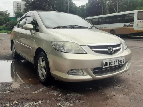 Used 2007 Honda City ZX VTEC MT for sale in Pune
