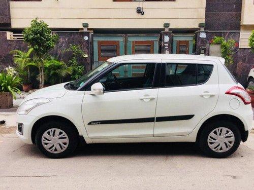Used 2015 Maruti Suzuki Swift VXI MT for sale in New Delhi