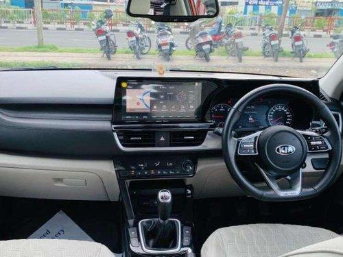 2020 Kia Seltos AT for sale in Surat