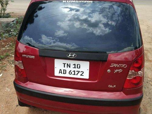 Hyundai Santro Xing GLS, 2011, Petrol MT for sale in Tirunelveli