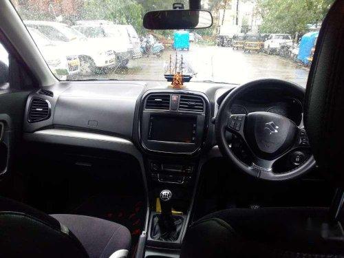 Used 2018 Maruti Suzuki Vitara Brezza ZDi MT for sale in Thane