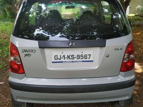 Used 2013 Hyundai Santro MT for sale in Vadodara-1