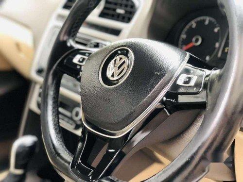 Volkswagen Vento Highline Diesel Automatic, 2017, Diesel AT in Vadodara