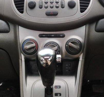 Used 2011 Hyundai i20 1.2 Asta Option with Sunroof MT in Thane