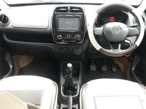 Renault Kwid RXT 2016 MT for sale in Hyderabad