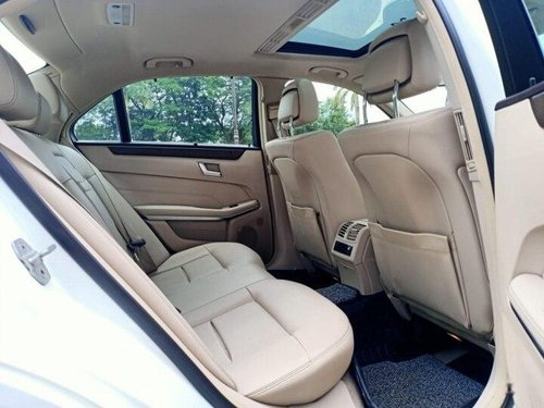 Mercedes Benz E Class 2014 AT for sale in Mumbai