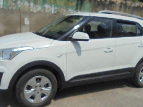 Used 2016 Hyundai Creta 1.4 CRDi Base MT in Jaipur
