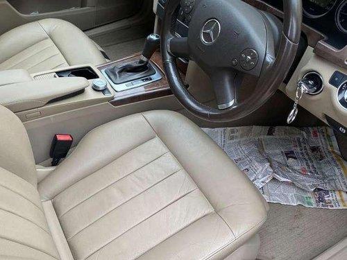 Mercedes-Benz E-Class E250 CDI BlueEfficiency, 2011, Diesel AT in Chandigarh