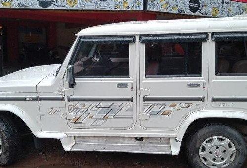 Mahindra Bolero 2012 MT for sale in Kolkata