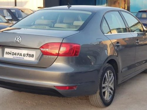 2012 Volkswagen Jetta 2013-2015 2.0L TDI Highline AT in Pune-14