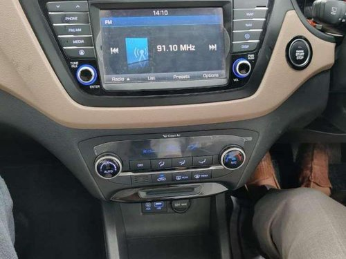 Used Hyundai Elite i20 Asta 1.2 2016 MT for sale in Thane