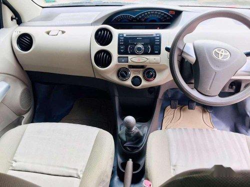 Toyota Etios VD SP*, 2015, Diesel MT in Kottayam