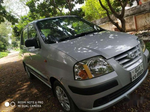 Used 2013 Hyundai Santro MT for sale in Vadodara