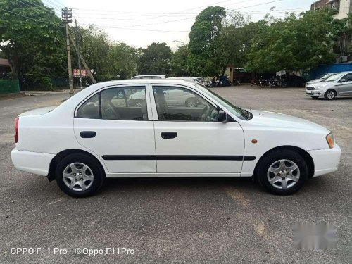 Hyundai Accent Executive 2006 MT for sale in Chandigarh