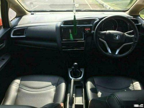 Used 2016 Honda Jazz 1.5 SV i DTEC MT for sale in Mumbai