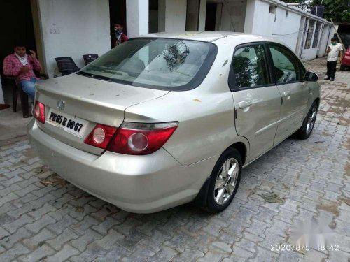 Honda City ZX EXi 2007 MT for sale in Chandigarh-4
