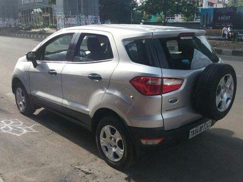 2014 Ford EcoSport 1.5 Diesel Ambiente BSIV MT in Chennai