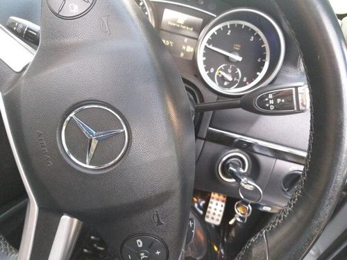 Used 2010 Mercedes Benz M Class ML 350 CDI AT in Indore