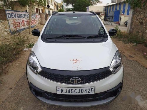 2019 Tata Tiago NRG MT for sale in Jaipur