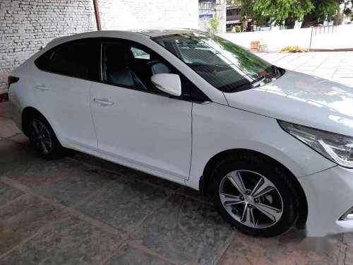 Used 2018 Hyundai Verna CRDi 1.6 SX Option MT in Jaipur