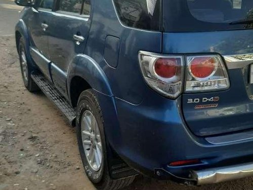2012 Toyota Fortuner MT for sale in Jaipur